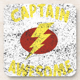 captain Awesome Coaster