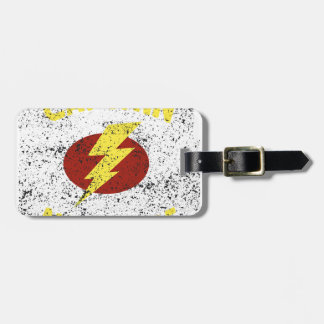captain Awesome Luggage Tag