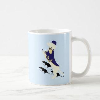 Captain Barktholomew the Dachshund Coffee Mug