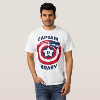 Captain Brady T-Shirt
