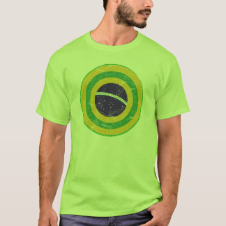 Captain Brazil T-Shirt