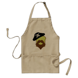 Captain Breadbeard Standard Apron