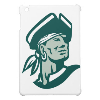 Captain Buccaneer Icon Case For The iPad Mini