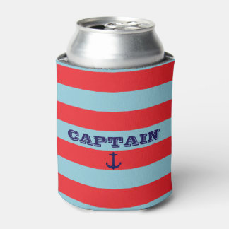 Captain Can Cooler