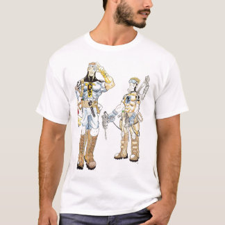 CAPTAIN CARPENTER T-Shirt