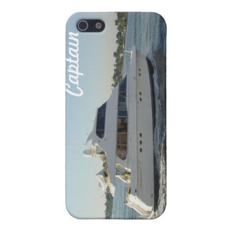 Captain Case For iPhone 5/5S
