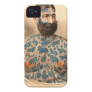 Captain Constantius Case-Mate iPhone 4 Case