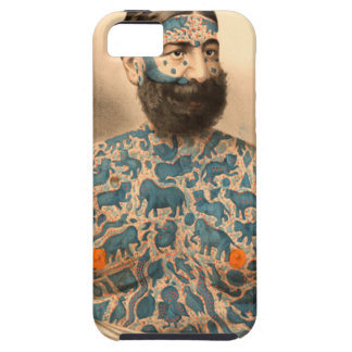 Captain Constantius iPhone 5 Case