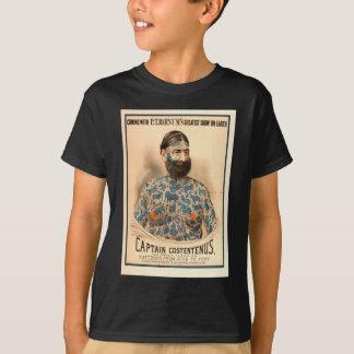 Captain Constantius T-Shirt