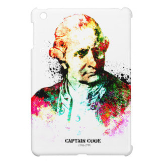 Captain Cook Case For The iPad Mini