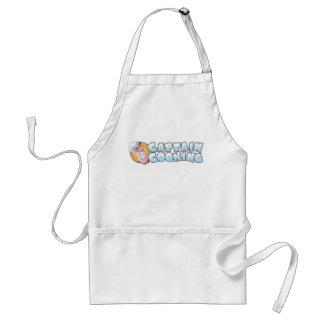 Captain Cooking 3 Standard Apron
