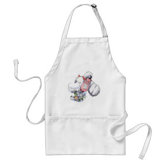 Captain Cooking Flying Standard Apron