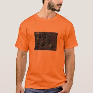 Captain Dharma T-Shirt
