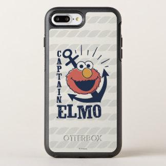 Captain Elmo OtterBox Symmetry iPhone 7 Plus Case