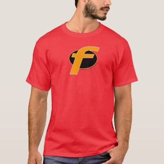 Captain Fabulous Adult Tee