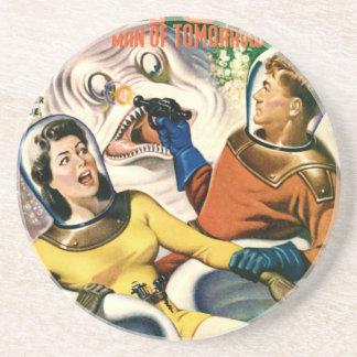 Captain Future and the Magic Moon Coaster