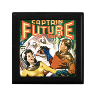 Captain Future and the Magic Moon Gift Box
