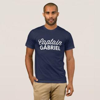 Captain Gabriel T-Shirt