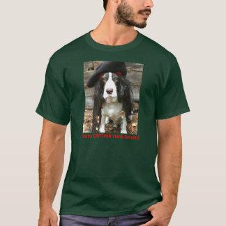 Captain Hank T-Shirt