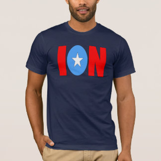 Captain Ion Shirt