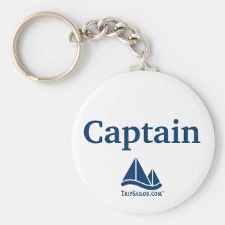 Captain Keychain