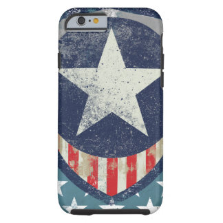 Captain Liberty Case Tough iPhone 6 Case