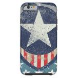 Captain Liberty Case Tough iPhone 6 Case