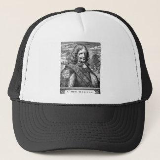 Captain Morgan Trucker Hat