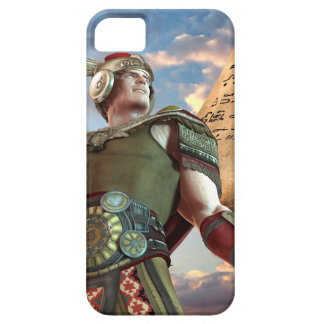 Captain Moroni Case For The iPhone 5