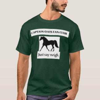 Captain Oats Fan Club T-Shirt