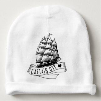 Captain OTP hat Baby Beanie