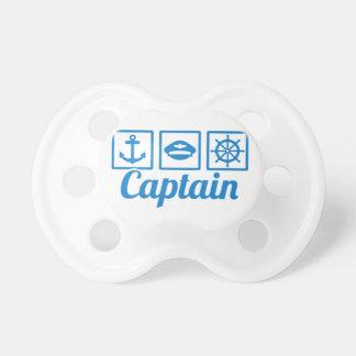 Captain Pacifier