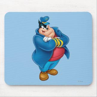 Captain Pete Mouse Pad