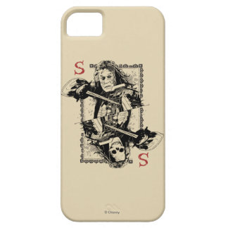 Captain Salazar - Butcher of the Sea Case For The iPhone 5