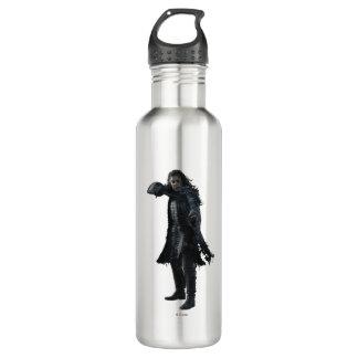 Captain Salazar - Fearless Commander 710 Ml Water Bottle
