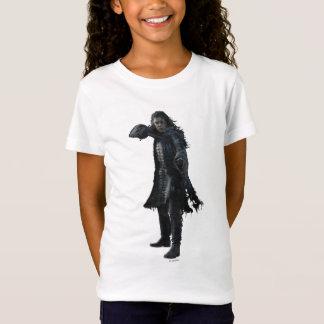 Captain Salazar - Fearless Commander T-Shirt