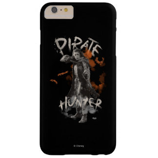 Captain Salazar - Pirate Hunter Barely There iPhone 6 Plus Case