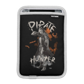 Captain Salazar - Pirate Hunter iPad Mini Sleeve