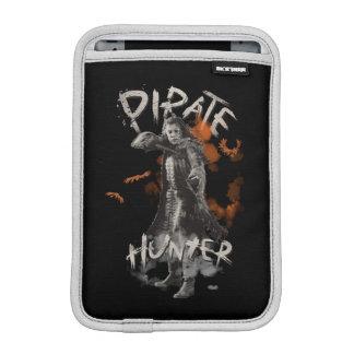 Captain Salazar - Pirate Hunter iPad Mini Sleeves