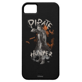 Captain Salazar - Pirate Hunter iPhone 5 Covers