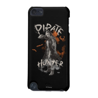 Captain Salazar - Pirate Hunter iPod Touch (5th Generation) Cover