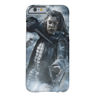 Captain Salazar - The Sea Is Ours! Barely There iPhone 6 Case
