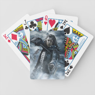 Captain Salazar - The Sea Is Ours! Bicycle Playing Cards