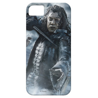 Captain Salazar - The Sea Is Ours! iPhone 5 Case