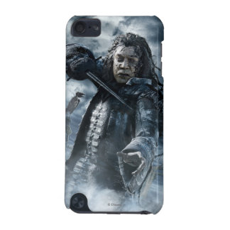 Captain Salazar - The Sea Is Ours! iPod Touch (5th Generation) Case