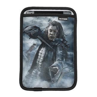 Captain Salazar - The Sea Is Ours! Sleeve For iPad Mini