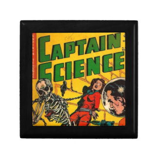 Captain Science Gift Box