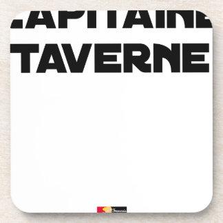 CAPTAIN TAVERN - Word games - François City Coaster