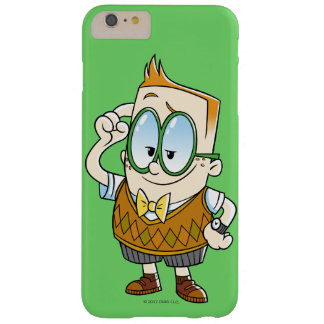 Captain Underpants | Melvin Knows It All Barely There iPhone 6 Plus Case
