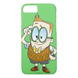 Captain Underpants | Melvin Knows It All iPhone 8/7 Case